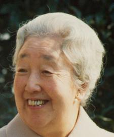 昭和天皇の妻、香淳皇后の晩年